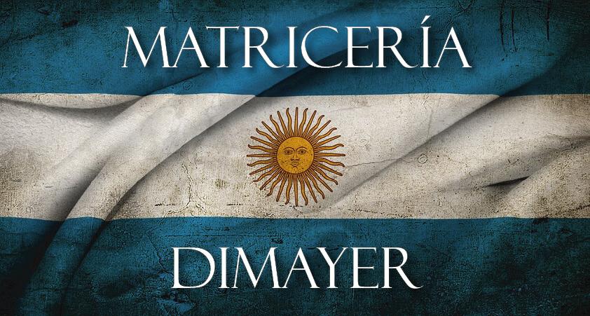 Matricería Dimayer